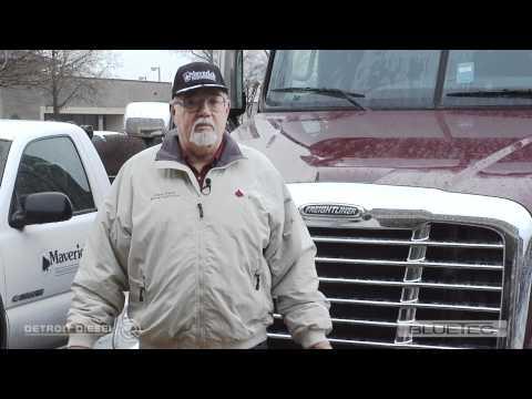 Maverick Transportation    Demands it All