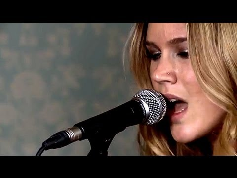 Joss Stone: Teardrops - Live Session