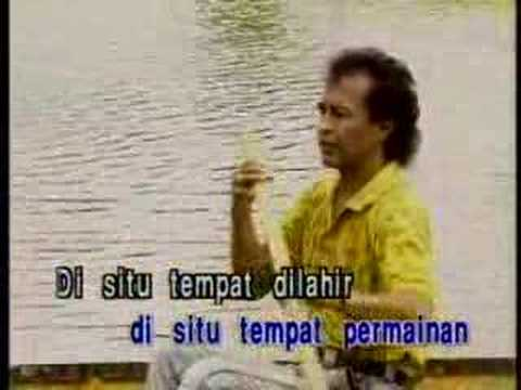 Seruling Anak Gembala  (jeffrydin) video