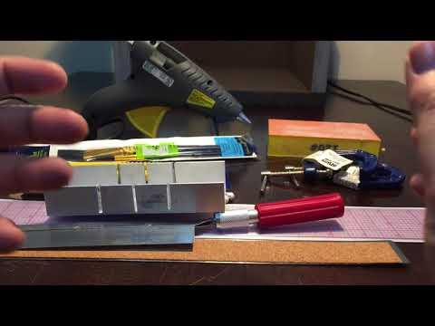 Build a Diorama Tools and Materials