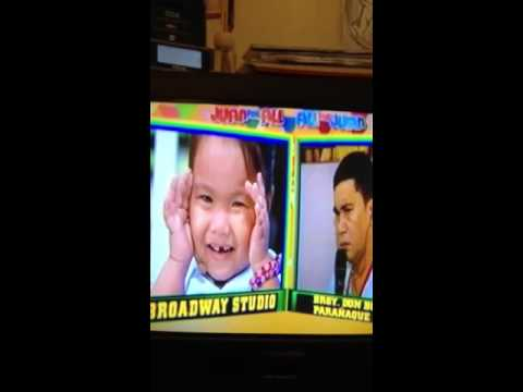 Chacha Sa Eat Bulaga video