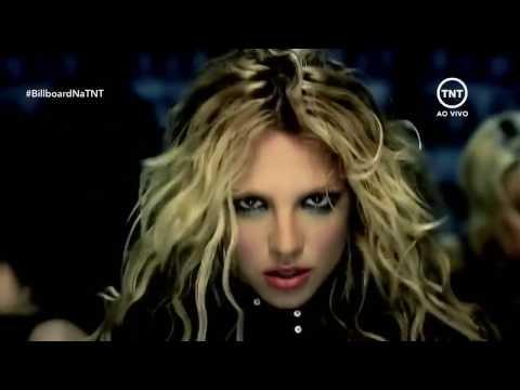 Britney Spears - Medley