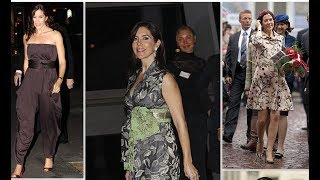 Is Princess Mary pregnant ?