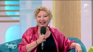 """Rodica Popescu Bitănescu, apariție de senzație la """"Prietenii de la 11"""""""