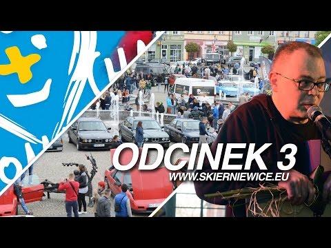 Miasto - Wydarzenia - Mieszkańcy - Skierniewice (odcinek 3)