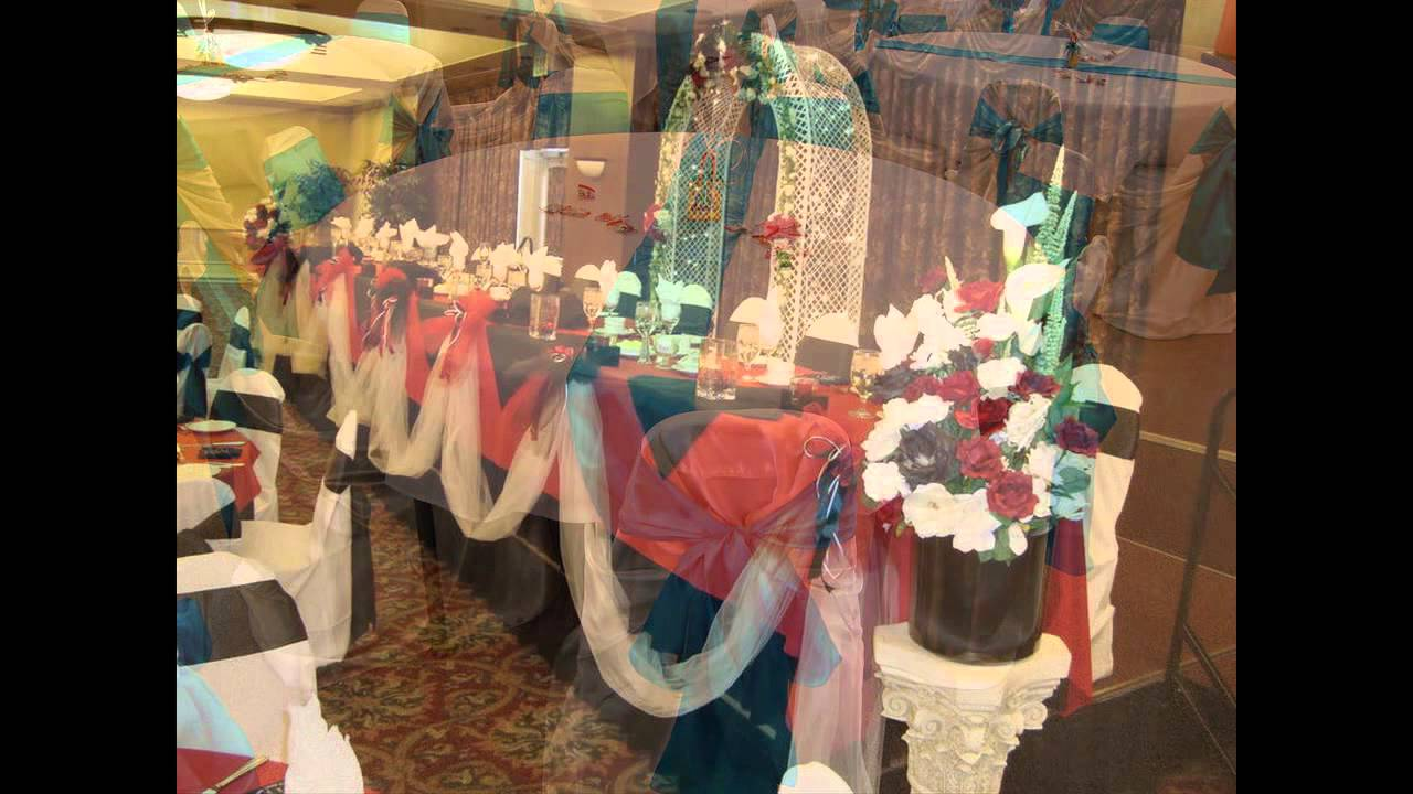Noretas Decor Inc Calgary Wedding Decorator Wedding Decorations Wedding Decoration Ideas