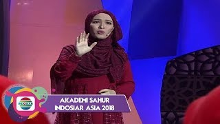 Download Lagu Terputus Dari Dunia - Nabilla Zainuri, Indonesia | Aksi Asia 2018 Gratis STAFABAND