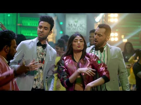 Download Lagu  Tere Naal Nachna Song Whatsapp Status  2018 | Nawabzaade | Badshah, Sunanda Sharma , Raghav Mp3 Free