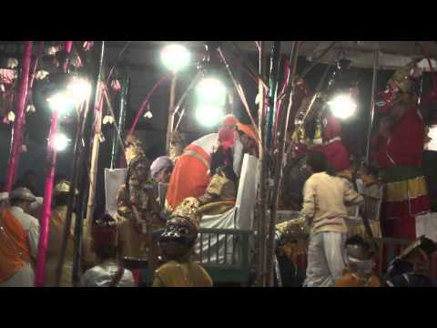Ramnagar Ramlila video