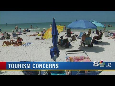 FL tourism concenrs