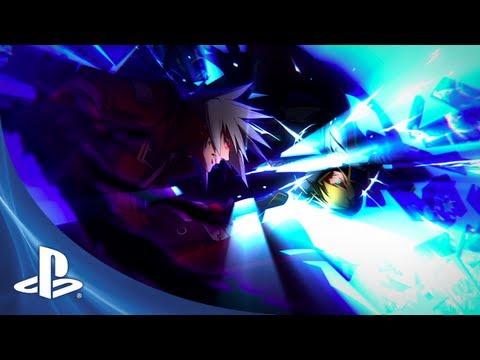 Blazblue Chrono Phantasma E3 Trailer   E3 2013 video