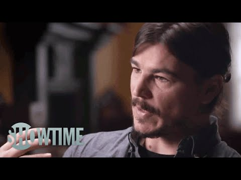 Penny Dreadful | Josh Hartnett on Ethan Chandler | Season 2