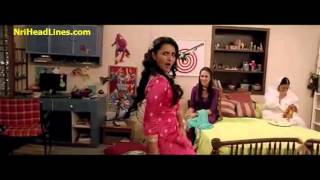 Ishaqzaade - Jhalla Wallah hindi Song from Ishaqzaade movie