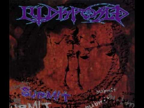 Illdisposed - Vesuvio
