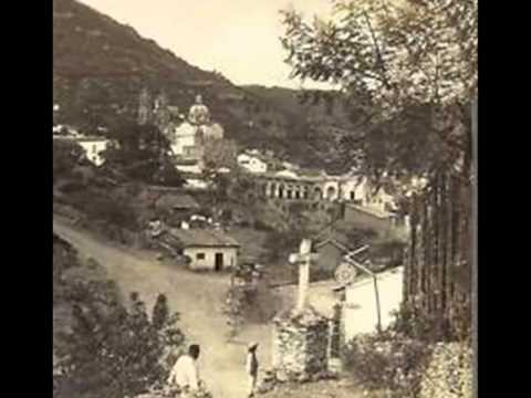 Leyendas de Taxco con Don Espeluznante y Carmina Hernández