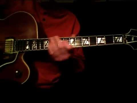 Burrell Meets Benson - Guitar Lesson by Mark Stefani