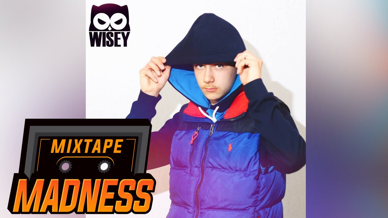 Wisey - I Swear | Mixtape Madness