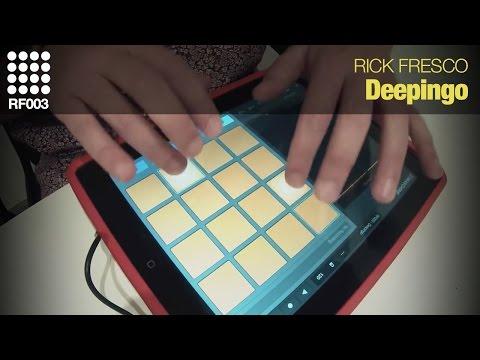 Rick Fresco - RF003 - Deepingo