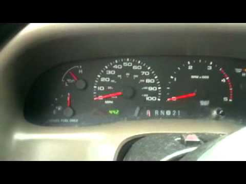 2002 Ford F350 7.3 Powerstroke Cold Start Hard Start and ...