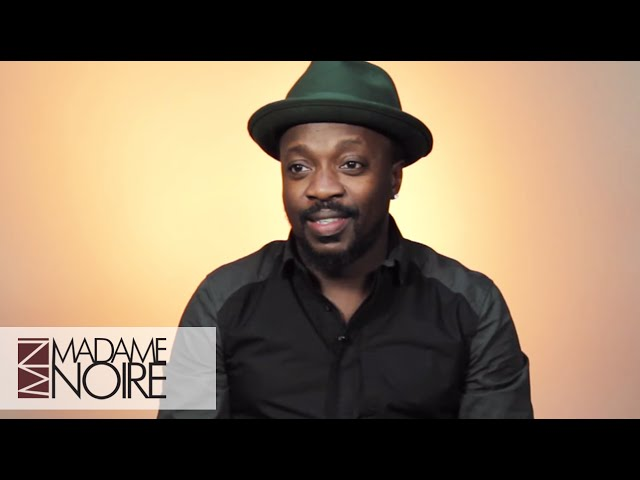 """Anthony Hamilton Is """"Home For The Holidays"""" & Resisting Temptation In The Industry"""