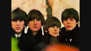 Watch Beatles Words Of Love video