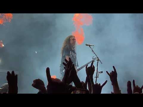 Download The Final Moments Of Slayer: November, 30th at The Los Angeles Forum Mp4 baru
