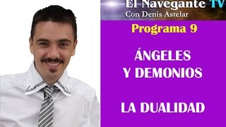 ANGELES Y DEMONIOS - Denis Astelar