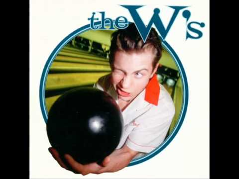 Ws - King Of Polyester