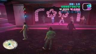 GTA Vice City - Harlem Shake