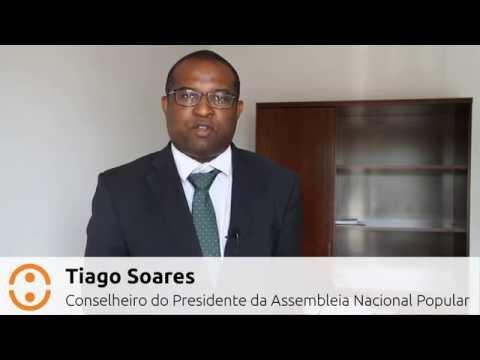 Testemunho Tiago Soares