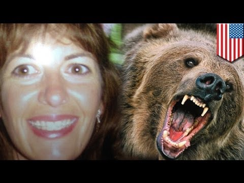 Bear Attacks Lake Mary, Florida Woman Terri Frana, Drags Her Out Of Her Garage video