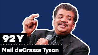 A mind-expanding tour of the cosmos with Neil deGrasse Tyson and Robert Krulwich
