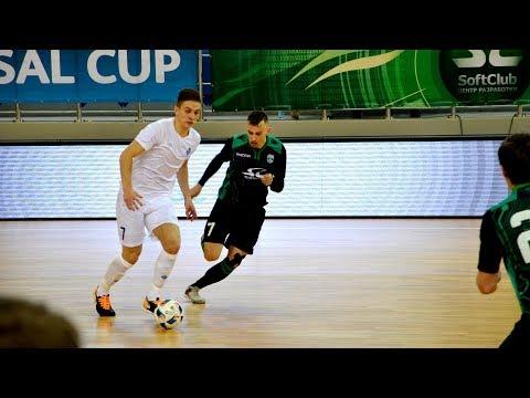 СТОЛИЦА vs ДИНАМО. Кубок УЕФА, Основной раунд. 11/10/2017