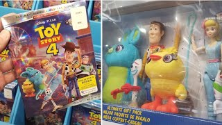 Costco! Disney Pixar Toy Story 4 - Blue Ray combo $22! Toy Story 4 Ultimate Gift Pack $42!!!