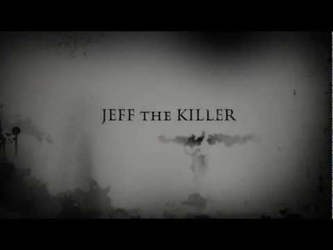 JEFF THE KILLER MOVIE (Trailer)