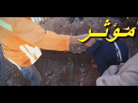 مؤثر.. لحظة دفن زوج أمينة رشيد.. ونبيل بنعبد الله يحكي عن قصة حبهما متأثرا #1