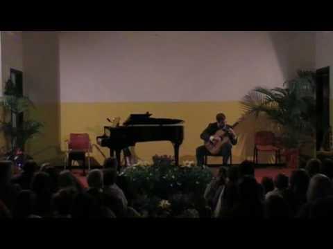 Хулио Сальвадор Сагрегас - Op.26-Magdalena (Vals)
