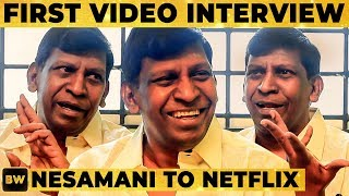 """Enakku End-eh Illa da..""- Vadivelu on Controversies, Memes & Hollywood Plans 