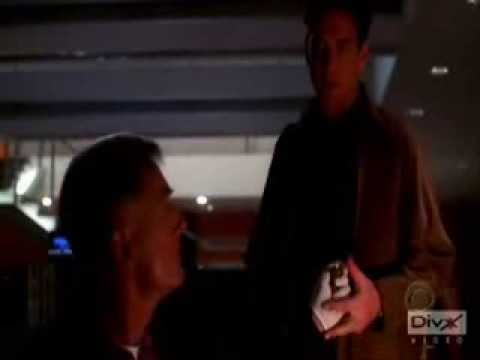 NCIS - Cold (Tony & Gibbs)