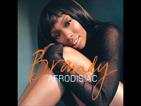 Brandy - How I Feel