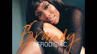 Watch Brandy How I Feel video