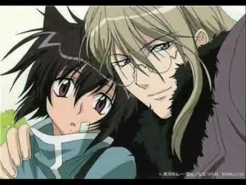 [my] Top 10 Yaoi shonen-ai Animes (may 2010) video