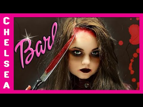 Killer Barbie