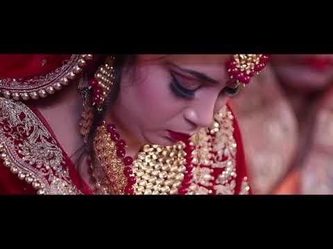 Raminder Kaur Weds Gurinderbir Singh //Best Sikh Wedding Highlights 2018//