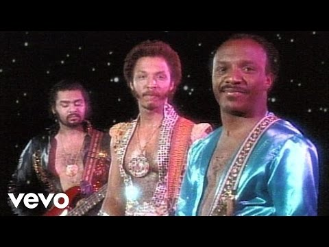 The Isley Brothers - Look The Other Way video