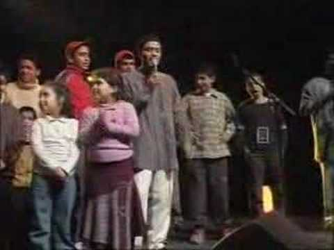 Raihan - 25 Rasul (Live in France)