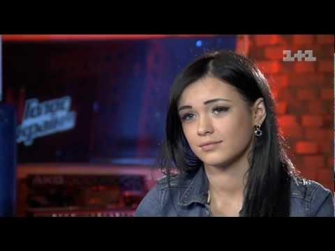 Мария Яремчук «Край»