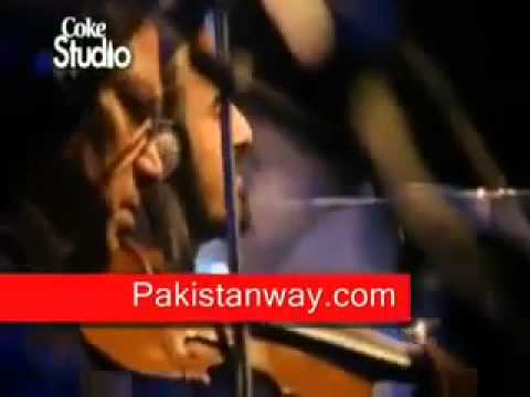 Awesome Kalam Allah Ho Allah Ho By Sain Zahoor- Allah Hoo - Coke Studio. video