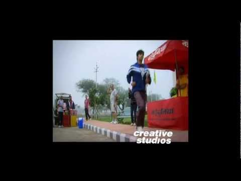 Naidunia News Paper - Pollution TV Commercial by Creative Media Solutions P. Ltd., Indore