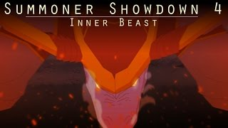 Summoner Showdown 4 : Inner Beast